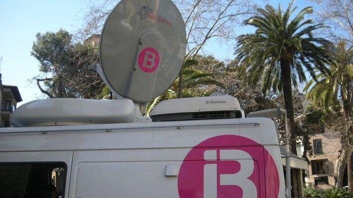 IB3 emitirá el lunes un debate a cinco con candidatos al Congreso sin Vox ni El Pi