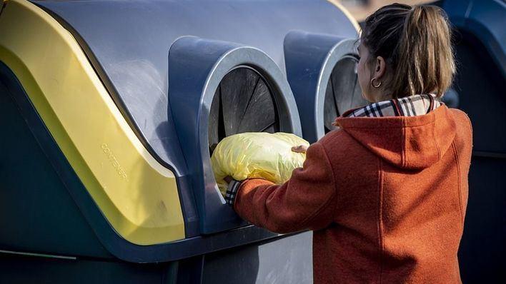Baleares recicló cerca de 40.000 toneladas de envases en 2018, un 9,5 por ciento más