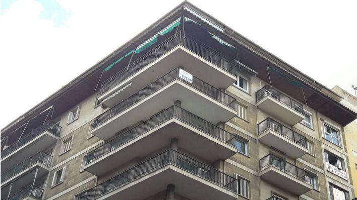 La compraventa de vivienda cae en Baleares un 12 por ciento