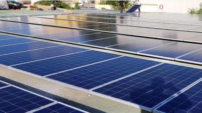 Emaya apuesta por la energía renovable en Can Valero