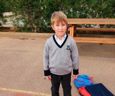 Investigan como secuestro parental la desaparición de un niño en Calvià