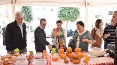 'Unidas Podemos' plantea un Régimen Especial Agrario para Baleares