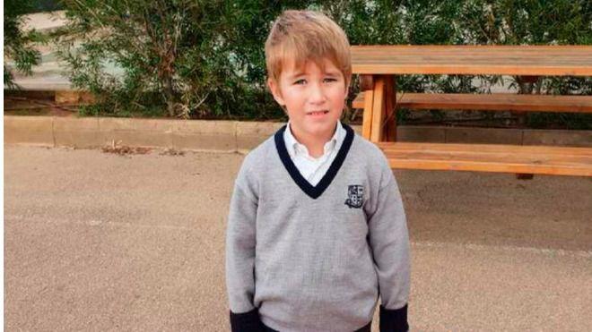 El niño desaparecido en Calvià estaría con su madre en Alemania desde noviembre