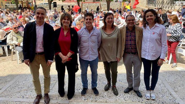 Armengol: 'El cierre de Cemex no supondrá ninguna ruptura para Lloseta'