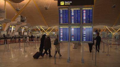 Los españoles viajarán más esta Semana Santa