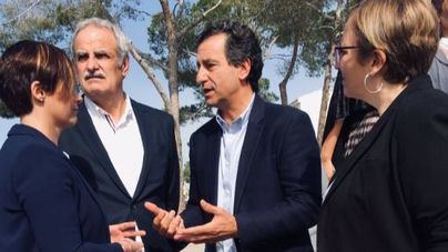 Company critica a Armengol por prometer más dinero en educación si no ha hecho nada con 4.000 millones más