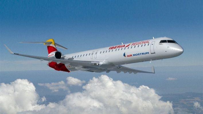 Ningún vuelo en Baleares se verá afectado por la huelga de Air Nostrum que empieza este lunes