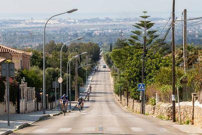Marratxí crea diez rutas cicloturísticas