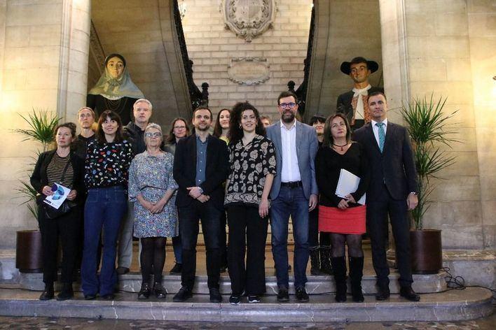 El PalmaDansa 2019 programa 19 espectáculos por toda la ciudad