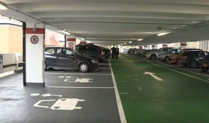 Ayudas de 5.500 euros para que 98 particulares puedan comprar un coche eléctrico