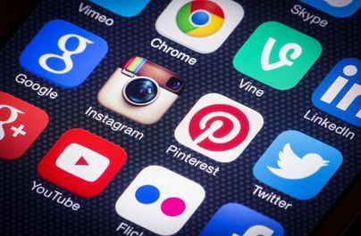 'Muchas redes sociales son un monumento al narcisismo'