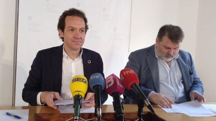 Multa de 270.000 euros a 12 propietarios de muchos pisos 'por no colaborar'