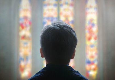 'Gracias a Dios', un retrato de los abusos sexuales en el seno de la iglesia