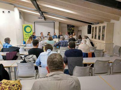 Cuatro entidades se unen para implicar a los turistas en la conservación de la Serra