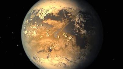 La NASA verifica las tendencias de calentamiento global