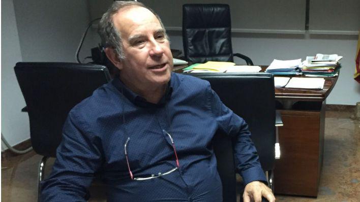 Juli Fuster repite como candidato socialista a la alcaldía de Santanyí