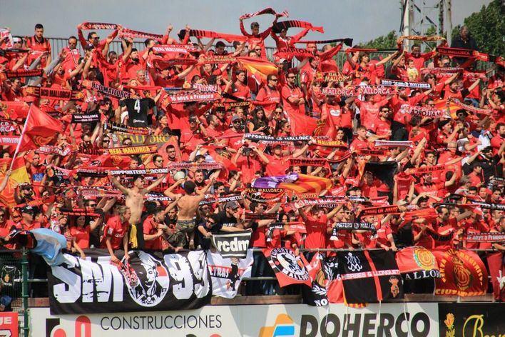 El Mallorca pelea por la promoción ante un Majadahonda al que le urge ganar