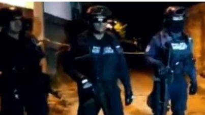 Asesinan a trece personas durante la celebración de una fiesta en México