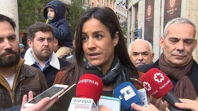 Villacís acusa a Sánchez de 'instrumentalizar TVE'