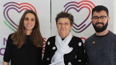 Unidas Podemos pide una financiación 'más justa para todas las autonomías'