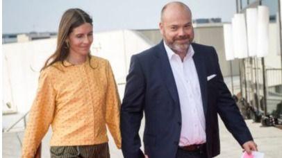 El dueño de la marca online ASOS pierde a tres de sus hijos en la matanza de Sri Lanka
