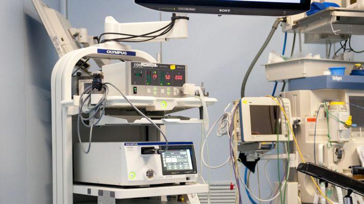 La deuda de Baleares con el sector de Tecnología Sanitaria es de 29 millones