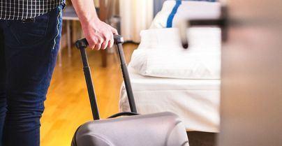 Las pernoctaciones hoteleras caen un 29 por ciento en Baleares