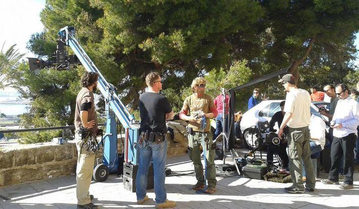 Palma Film Office recibió más de 200 peticiones para rodajes en 2018