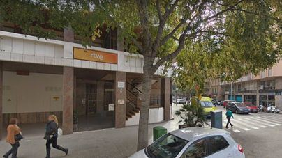 TVE vende un terreno en Son Sardina por 544.000 euros
