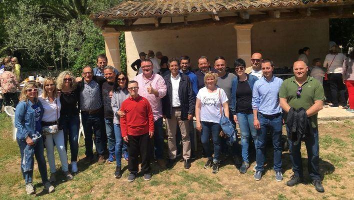El PP es el partido que presenta más candidaturas municipales en Baleares para el 26M