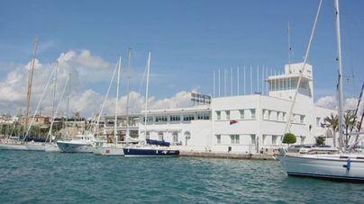 Clubes náuticos de Palma, Barcelona y Valencia crean el Circuito Mediterráneo