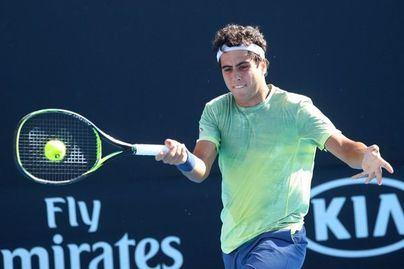 El mallorquín Munar gana a Tiafoe y pasa a octavos en el torneo Conde de Godó de tenis