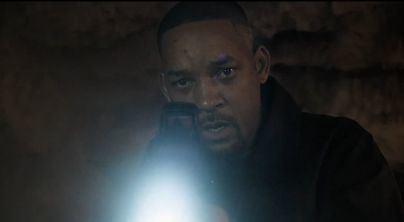 Will Smith quiere matar a Will Smith en el tráiler de Géminis