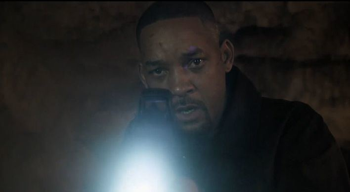 Will Smith quiere matar a Will Smith en el tráiler de Géminis