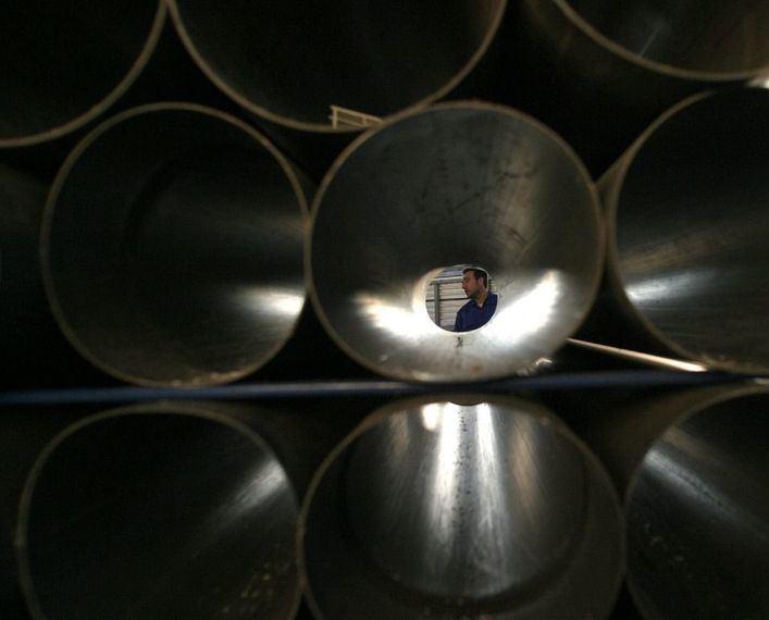 La industria de Baleares crece un 5,6 por ciento