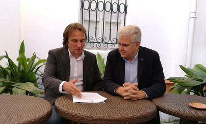 El candidato de El PI, Joan Miralles, reclama un Cupo vasco para Baleares