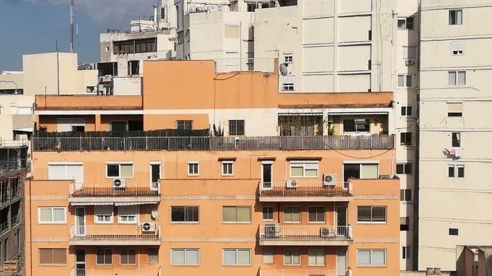 La vivienda en alquiler se encarece un 3,2 por ciento en Baleares en el primer trimestre