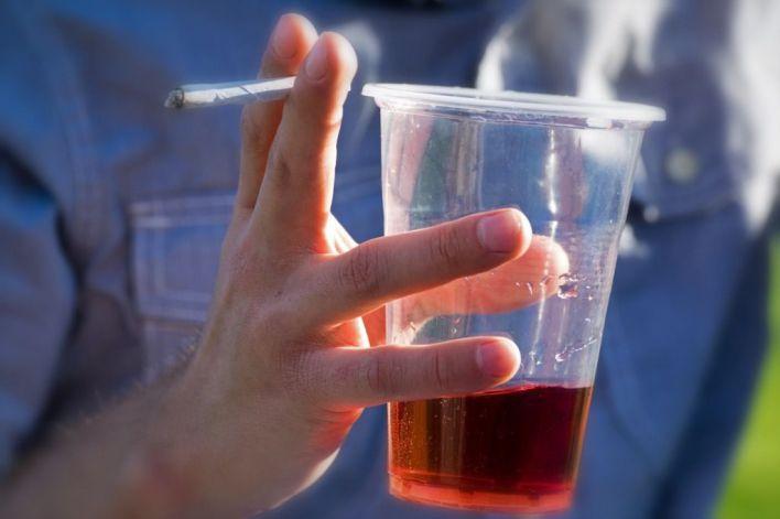 El alcohol está detrás del 30 por cien de las drogodependencias en Menorca