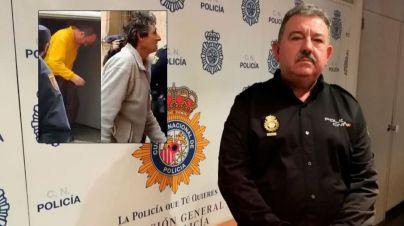 La Policía investigó a detenidos desde 2014 para dar con