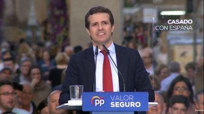 Casado sobre el fichaje de Leopoldo López