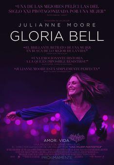 'Gloria Bell' pone el toque romántico a la cartelera