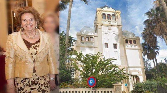 Muere a los 86 años María Fullana, primera mujer que dirigió un hotel en Mallorca