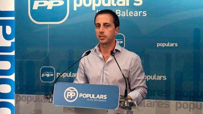 Galmés (PP): 'Modificaremos el Plan Territorial de Mallorca para adaptarlo a las necesidades urbanísticas'