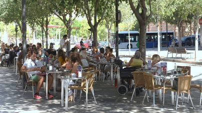 El número de turistas extranjeros crecerá un 5,7 por ciento de marzo a junio