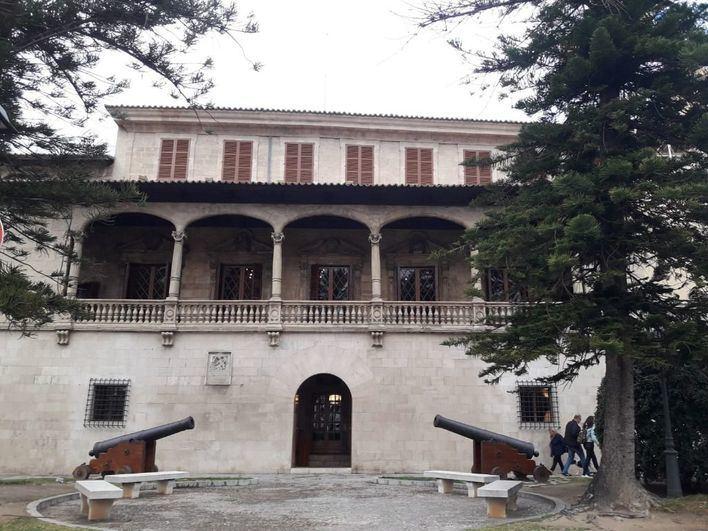 El Gobierno autoriza a Baleares a pedir préstamos hasta 200 millones de euros