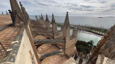Palma celebró el 'Día Sapiens', una cita para descubrir su patrimonio