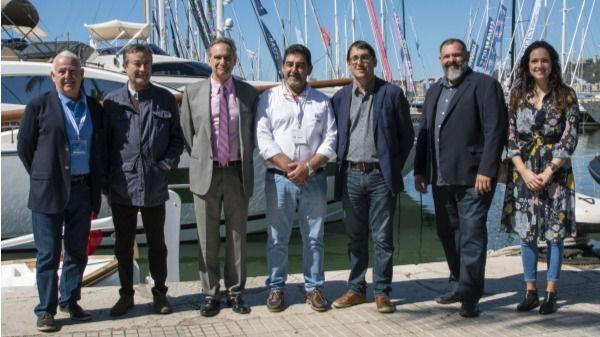 Participación récord de expositores en el Palma International Boat Show