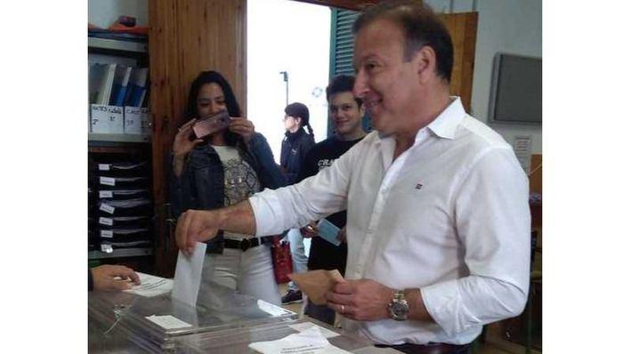 Mesquida anima a votar por