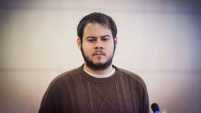 Detenido Pablo Hasel cuando acudía al homenaje de un GRAPO