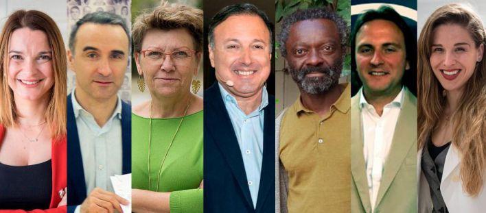 Encuesta para Baleares: dos diputados Unidas Podemos, dos PSIB, dos PP, uno Cs y uno Vox